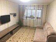 3-к квартира ул. Георгиева 20