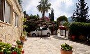 195 000 €, Замечательный трехкомнатный дом в эксклюзивном районе Пафоса, Продажа домов и коттеджей Пафос, Кипр, ID объекта - 503913242 - Фото 3