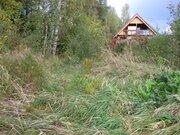 Дачный участок вблизи Ивантеевки