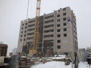 Продажа однокомнатной квартиры в новостройке на Полевой улице, 14 в .