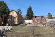 Продажа участка, Иркутск, 2 Восточная