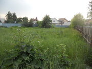 Земельные участки, ул. Садовая (Смолино) - Фото 3