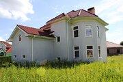 Продается кирпичный дом около озера в д.Спас-Каменка - Фото 3