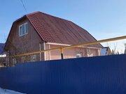 Продажа дома, Уфа, Ул. Азербайджанская - Фото 2