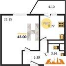 Продажа квартиры, Большая Очаковская улица - Фото 1
