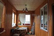 Жилой дом-есть все+баня, гараж, 25 соток в деревне - Фото 3