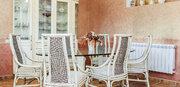 Дом на берегу Пироговского водохранилища., Купить дом Чиверево, Мытищинский район, ID объекта - 503016847 - Фото 6