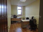 Продажа офиса пл. 227 м2 м. Рязанский проспект в бизнес-центре класса .