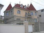 Продажа коттеджей в Крыму