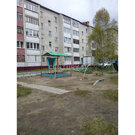 1к Северный Власихинский, 62, Купить квартиру в Барнауле по недорогой цене, ID объекта - 330699384 - Фото 2