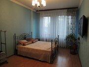 Трёх комнатная квартира в Ленинском районе в ЖК «Пять звёзд», Аренда квартир в Кемерово, ID объекта - 302941428 - Фото 7