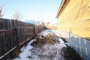 2 700 000 Руб., Новый дом из бруса, Продажа домов и коттеджей в Ялуторовске, ID объекта - 503054499 - Фото 11