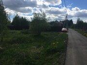 Участок в деревне Талаево 10 соток - Фото 5