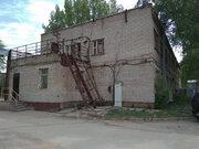 Продажа производственного помещения, Самара, м. Юнгородок, Самара - Фото 5