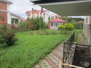 Продается загородный дом в охраняемом поселке в пригороде МО - Фото 4