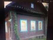 Продам бревенчатый дом в Костромской области, площадью 50 кв.м.+участо, Продажа домов и коттеджей в Нерехте, ID объекта - 502694325 - Фото 2