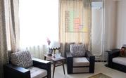 Однокомнатная квартира со свежим евроремонтом, Снять квартиру в Москве, ID объекта - 319600774 - Фото 3