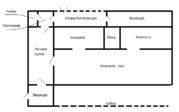 Дом с большим участком в Брянской области, Дачи Садовый, Навлинский район, ID объекта - 503101910 - Фото 9