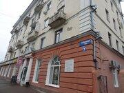 Продажа квартир ул. Орджоникидзе, д.7