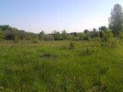 Земельный участок 15 соток между д. Федоровка и д. Базилевка - Фото 3