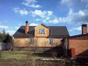 Продается дом, Пятницкое шоссе, 56 км от МКАД - Фото 1
