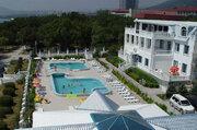 Элитный Отель на набережной Геленджика, 40 соток, 48 номеров, кафе - Фото 2