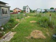 Продается земельный участок 6,5 соток под Обнинском,в деревне Кривское - Фото 1