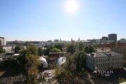 1-к кв. Москва Нижняя Красносельская ул, 35с49 (45.0 м)