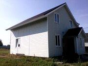 Продаю жилой дом с газом в городе Карабаново - Фото 2