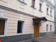 Сдается Офис. , Москва г, Старый Толмачевский переулок 9