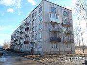 3-комнатная квартира в Любани, пр. Мельникова, 11
