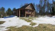 Продается жилой дом, участок 25 сот. в п. Васильево - Фото 4