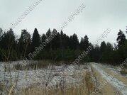 Киевское ш. 45 км от МКАД, Алымовка, Участок 20 сот.