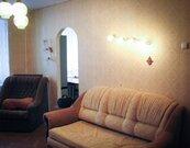 Продается однокомнатная квартира с мебелью в пос. Оржицы