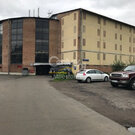 М Новогиреево гараж