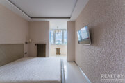 Уютная 2-х комнатная квартира с машиноместом на два автомобиля., Купить квартиру в Минске по недорогой цене, ID объекта - 321349356 - Фото 4