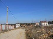 Участок земли в Севастополе 10 соток ИЖС в прекрасном месте! - Фото 5