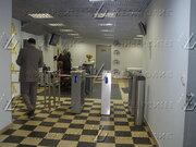 Сдам офис 95 кв.м, бизнес-центр класса B «Сатурн» - Фото 4