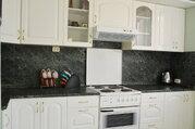 Сдается трехкомнатная квартира, Снять квартиру в Домодедово, ID объекта - 334111834 - Фото 1