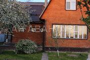 Комфортабельный жилой дом в с. Детчино - Фото 2