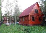 Продажа коттеджей в Боровском районе