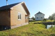Дом в деревне Большое Гридино - Фото 1