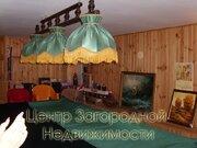 Дом, Алтуфьевское ш, 3 км от МКАД, Вешки пос, охраняемый коттеджный . - Фото 1