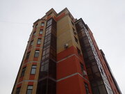 Профессорский переулок 4 элитная квартира