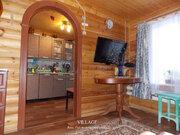 Продам дом с баней, гаражом и большим участком! - Фото 1