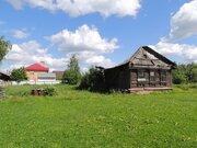 Продается участок 18 соток в деревне Погорелки, Мытищинского района - Фото 1