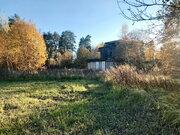 Участок 15 сот ИЖС в д. Костино, Рузский район, 90 км от МКАД - Фото 1