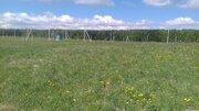 Продаю земельный участок 12 соток в Ступинском районе - Фото 1