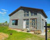 Продам дом 2 этажа с. Пальное Рязанский р-н Рязанская обл. (рядом Ока - Фото 1