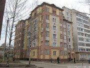 Продажа пятикомнатной квартиры на улице Володарского, 45 в Кирове